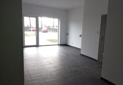 Lokal użytkowy do wynajęcia 49,87 m2