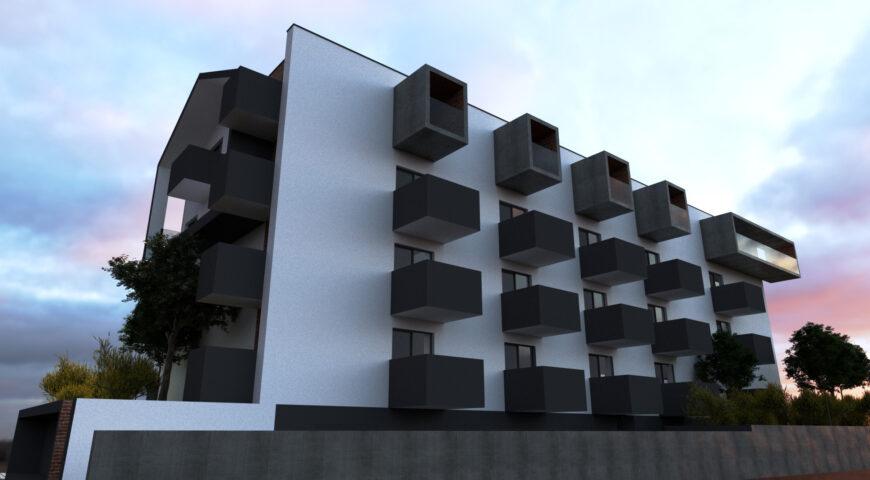 Budowę przy ulicy Granicznej – II postępowanie